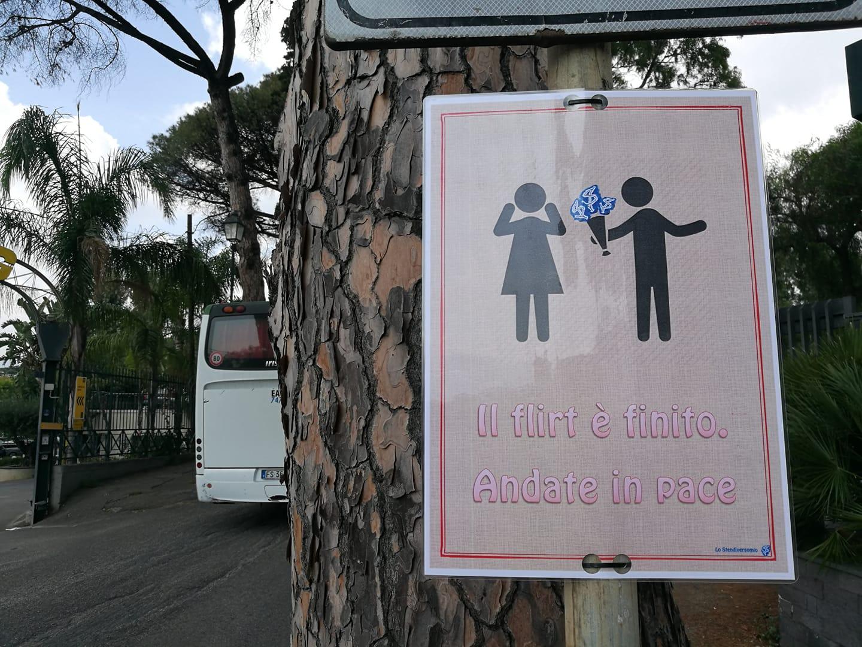 Flirt pompeiano