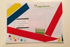 Cartolina 2 lato A
