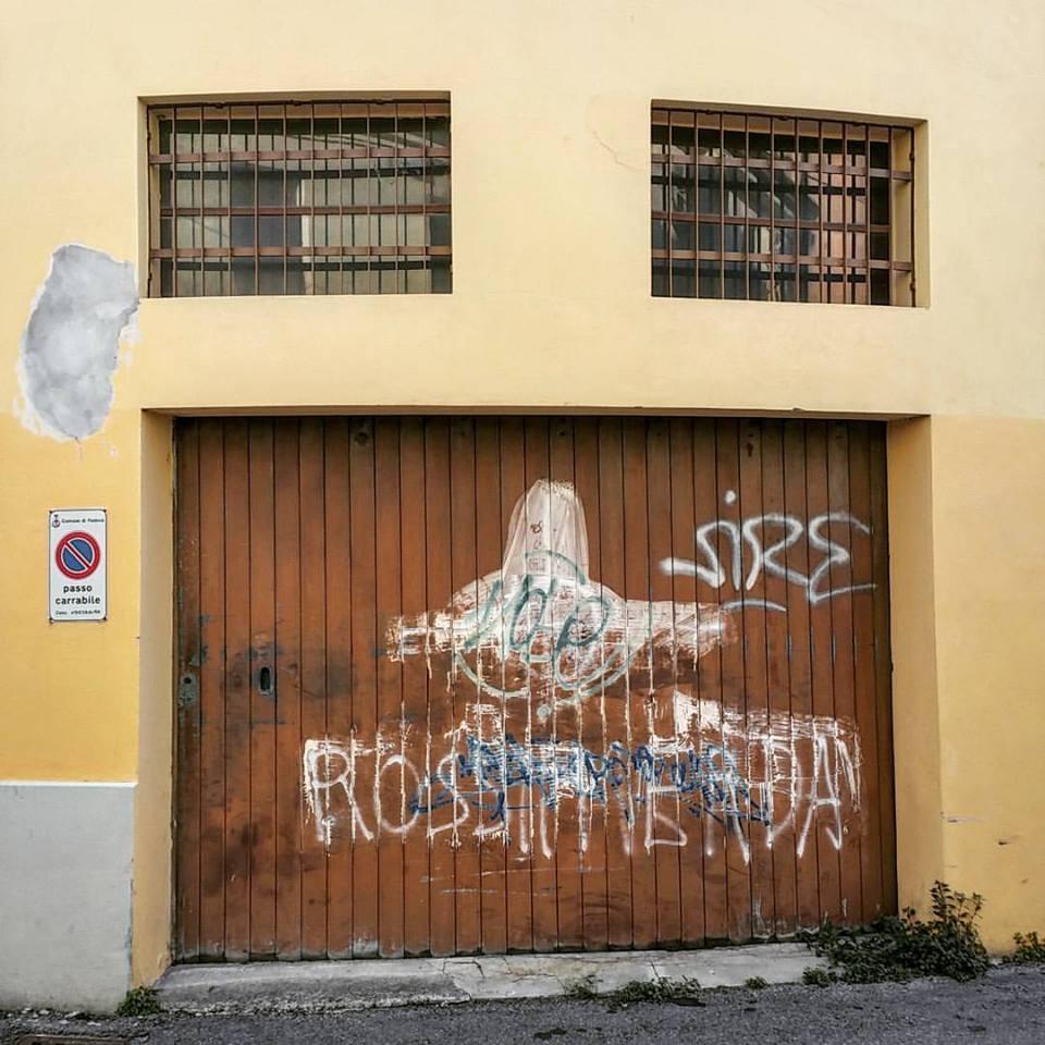 Ha! El magnamachine de Sant'Antonio