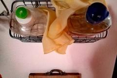 Eh! Ancoora Detergentolo. Il lavapiatti della Chirurgia visiva bolognese