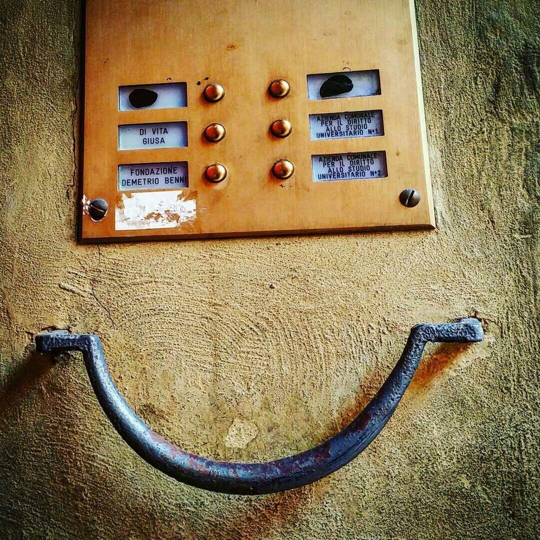 Il sorriso segreto