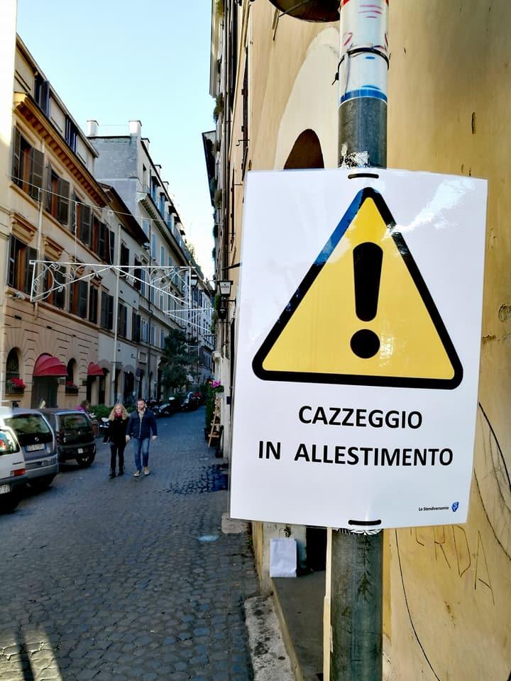 Cazzeggio 2