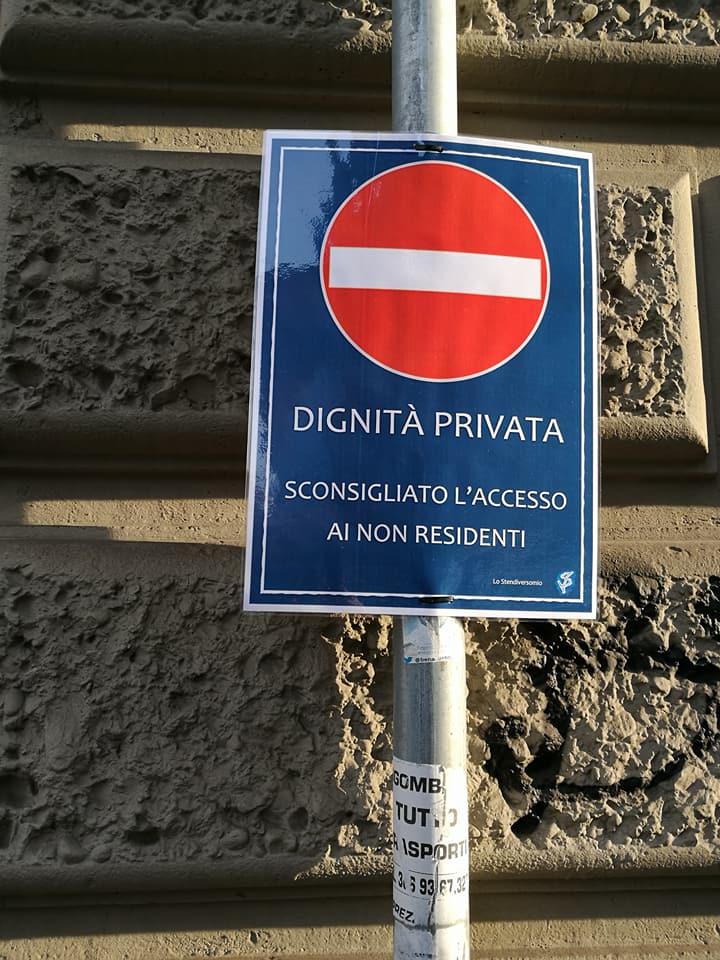 Dignità privata