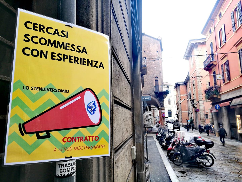 Scommesse via Castiglione