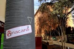 Anacardi Porta San Vitale