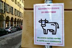 Effetti collaterali del plusvalore bovino