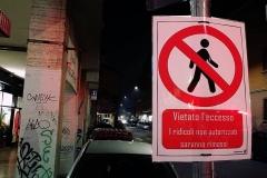 Ridicoli via Mascarella