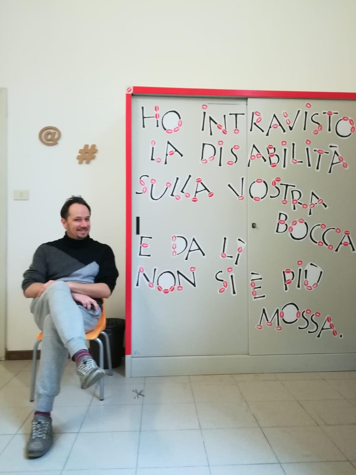 Disabilità e il sottoscritto