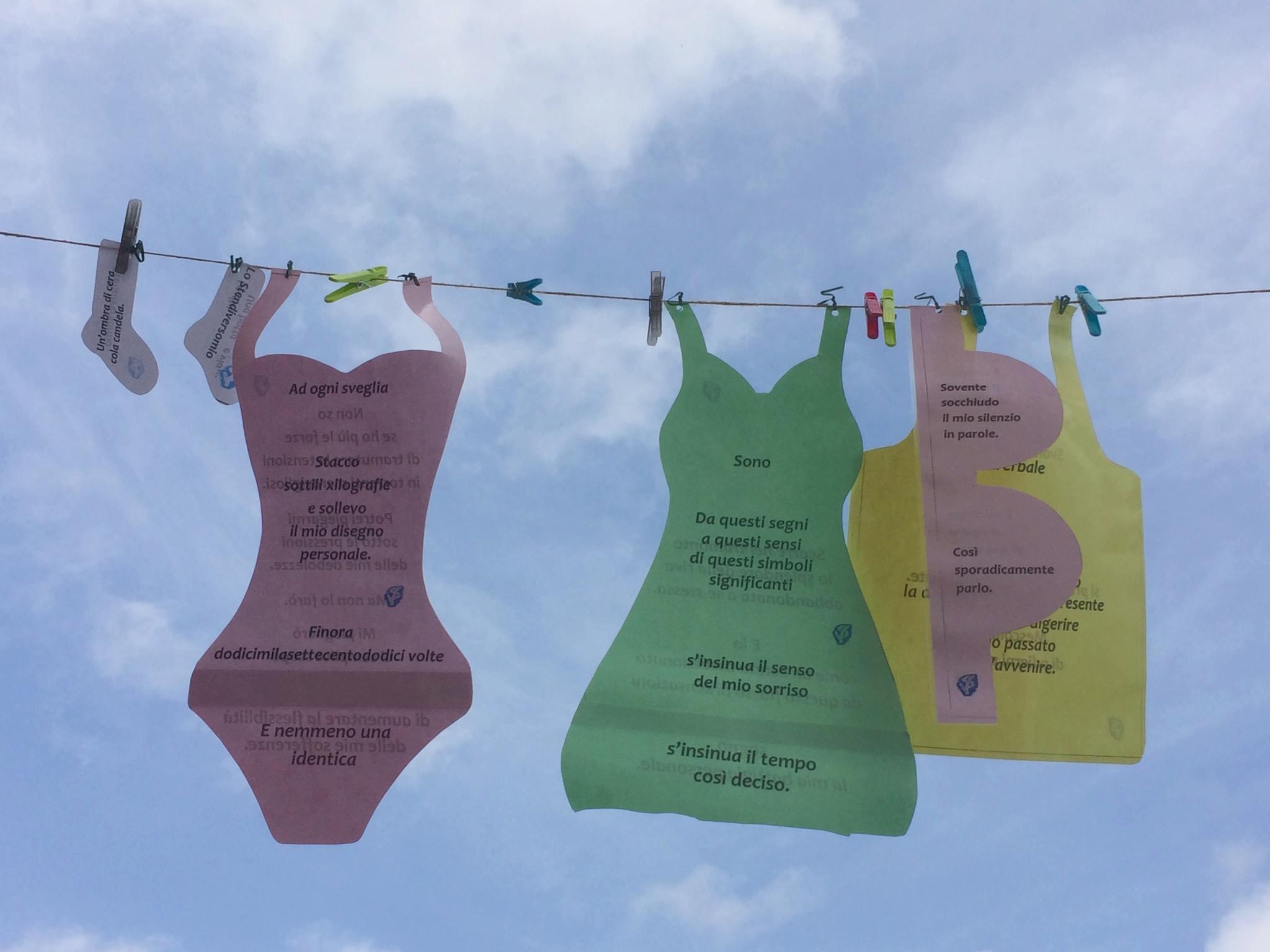 Poesia intima al vento veneziano