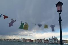 Bucato poetico al vento