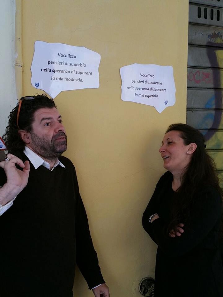 dialoghi romagnoli bis