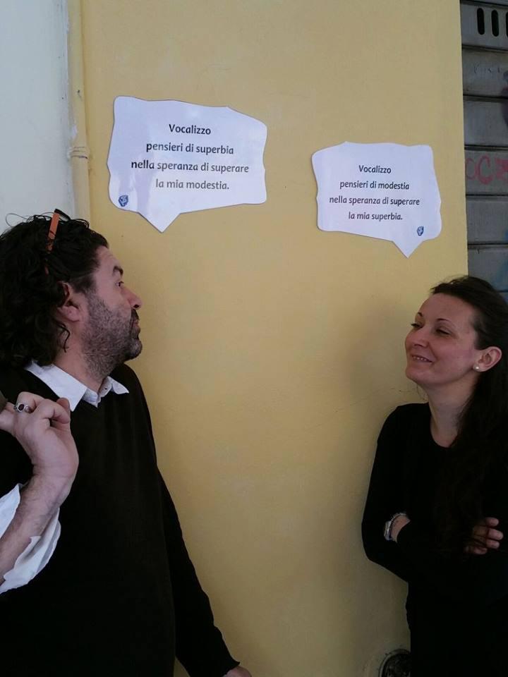dialoghi romagnoli