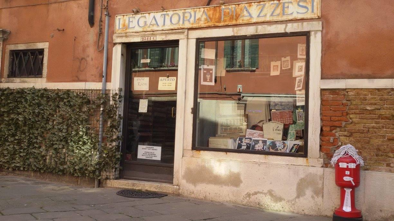 Astanti veneziani