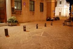 6 personaggi in cerca di poesia a Macerata