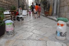 I guardiani erranti di Trani