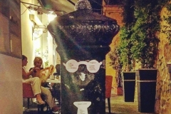 Il vero Lucio Fontana a Civitanova Marche