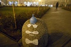 L'ispettore Doraemon presso Firenze