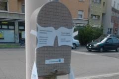 Peggy Guggenheim a Ferrara