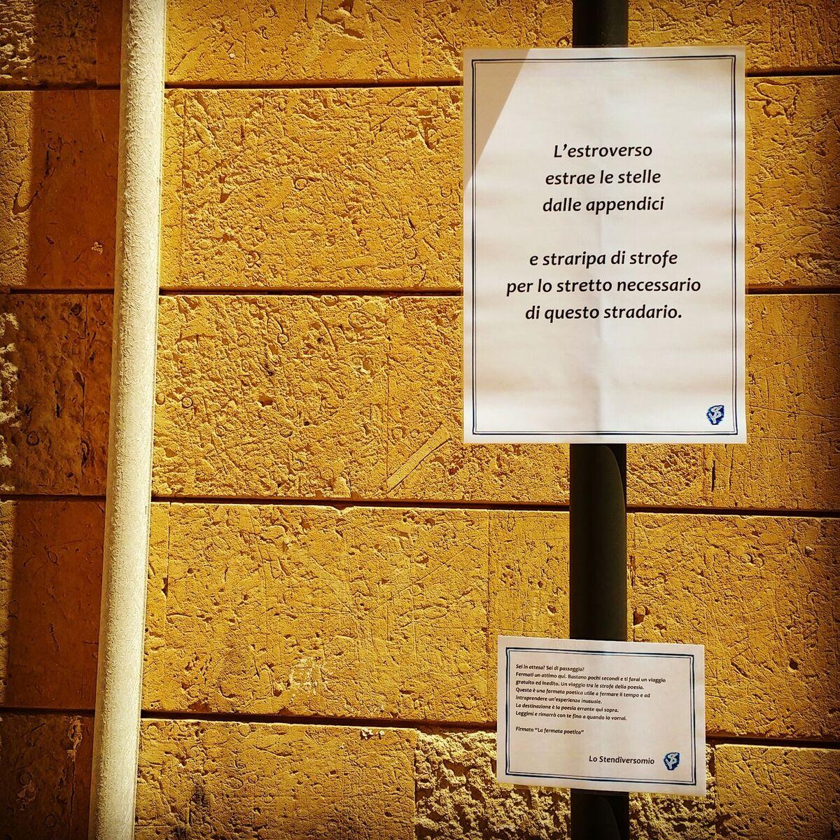 L'estroverso Otranto
