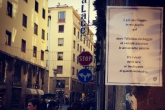 E poi Parcheggio Firenze