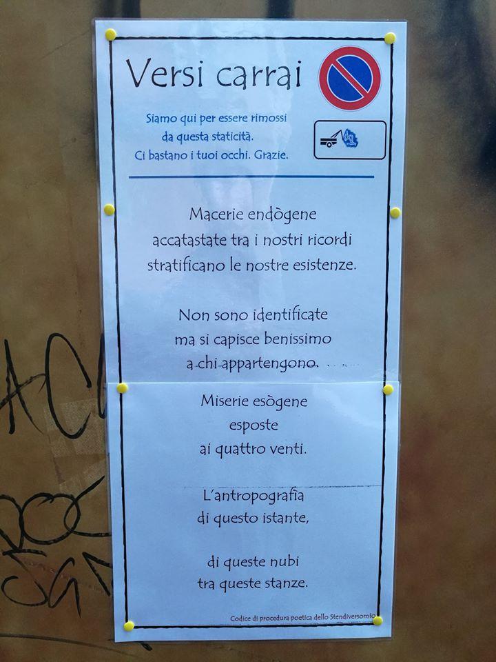 Via Adelardi fine 2019