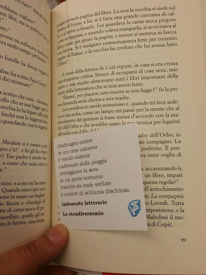 Feltrinelli via Manzoni Milano 2