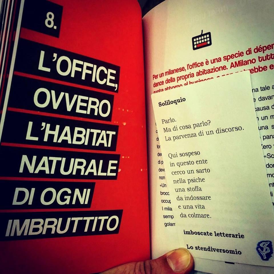 Feltrinelli via Manzoni Milano