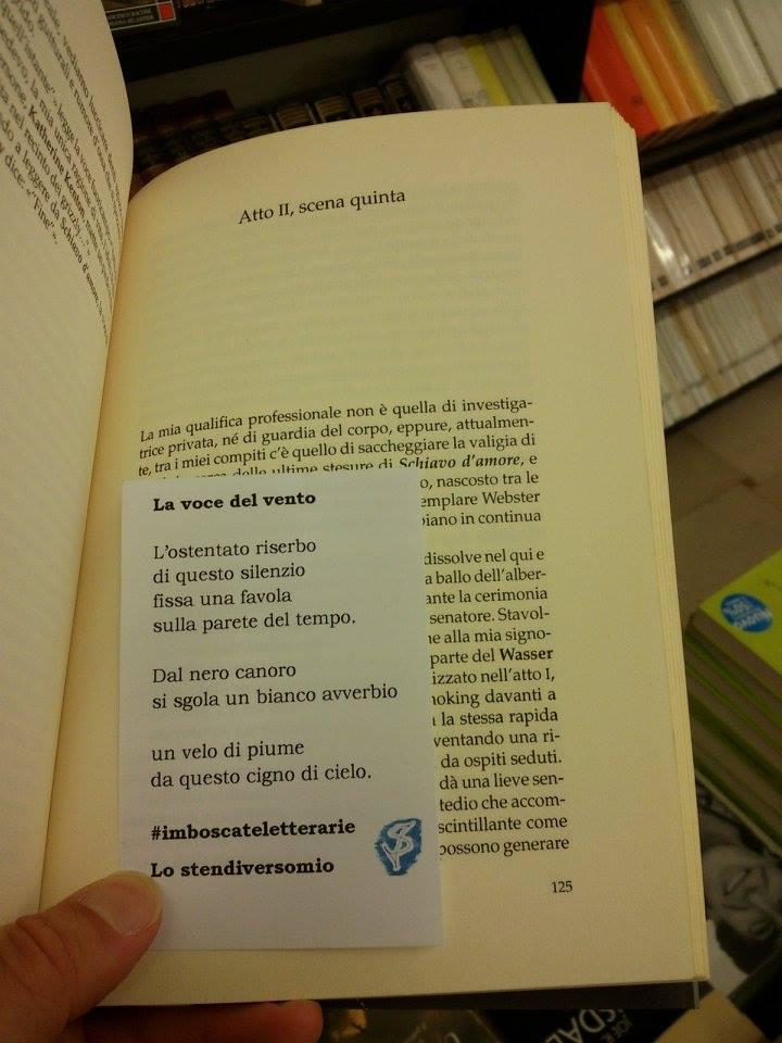 Libraccio Parma