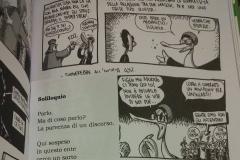 Delta comics Rovigo