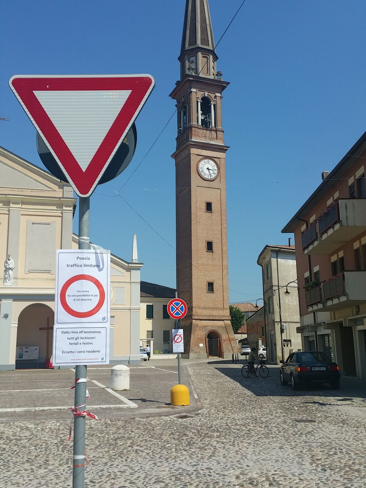 Piazza copparese 2