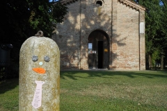 Il guardiano di San Venanzio