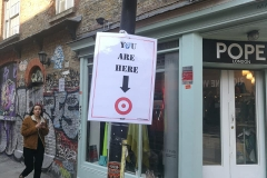 Here Brick lane