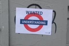 Understanding in Brick Lane