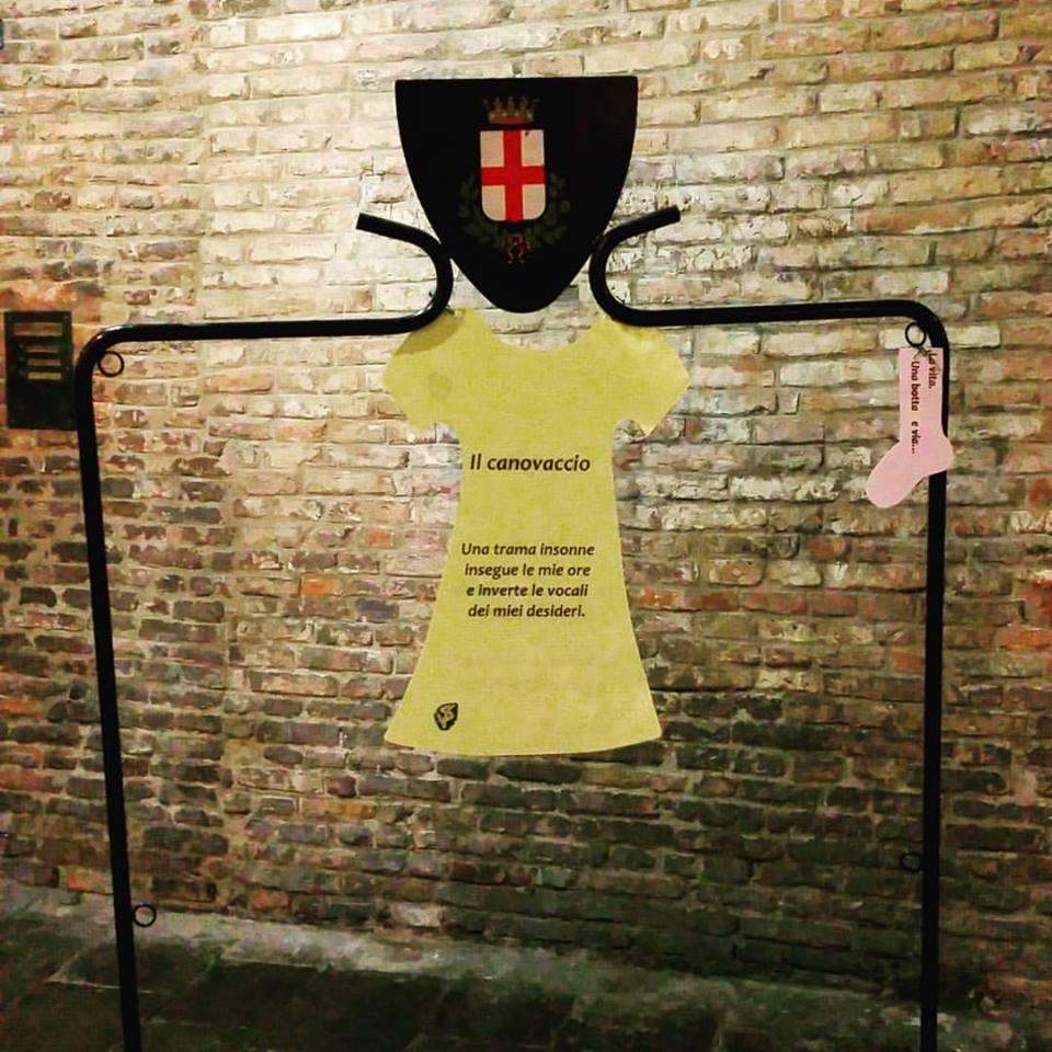 Padova e la sua camicia da notte