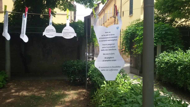 Reggio Emilia in poesia