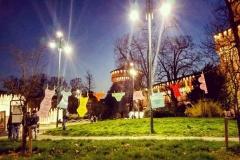 Castello sforzesco (9)