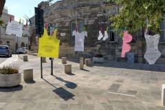 Otranto e il bucato poetico