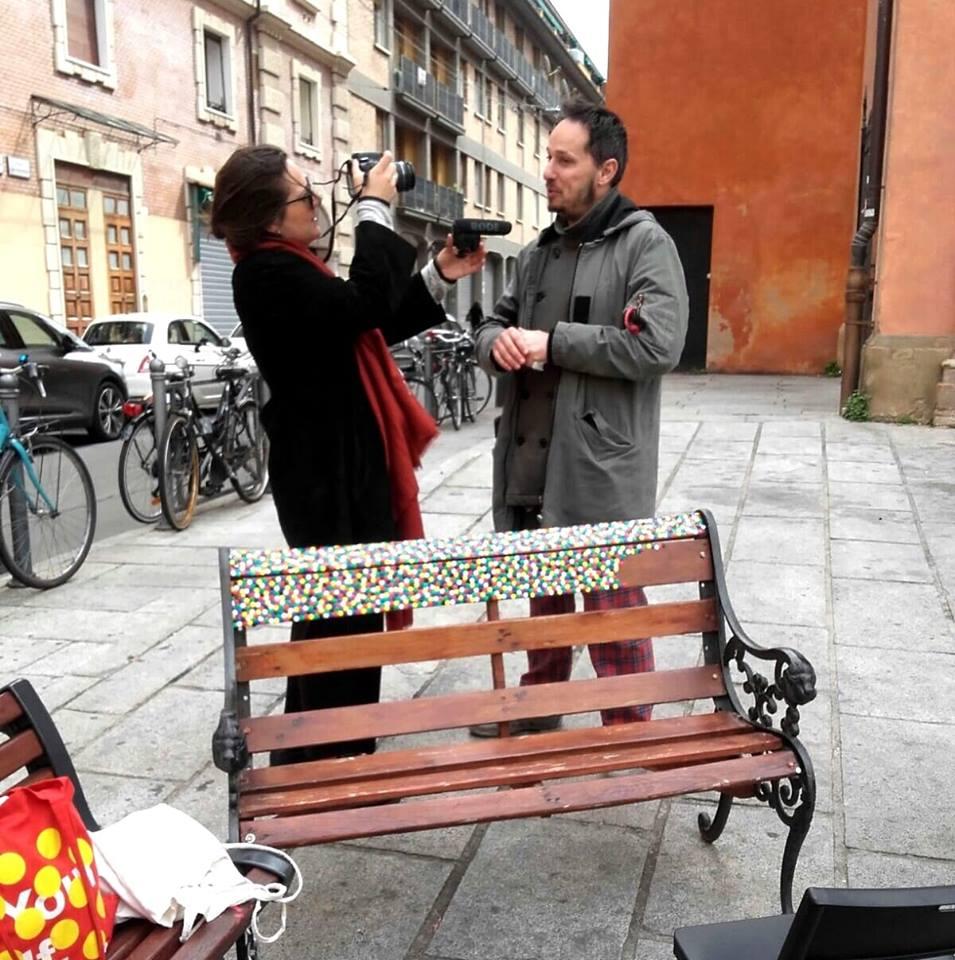 Intervista con Bologna Today