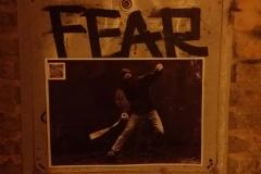Fear Ferrara