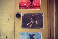 Multi Paper Banksy a Firenze