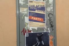 Paper Banksy a Reggio Emilia