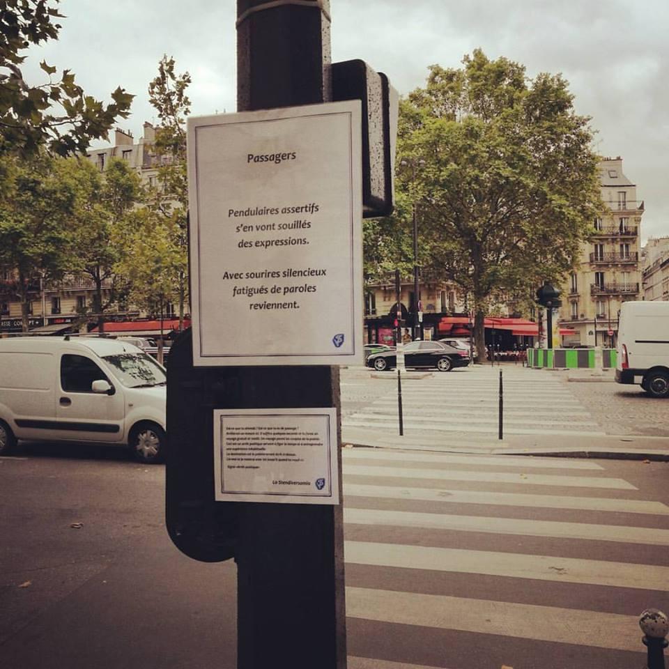 Rue des Grande-Armée