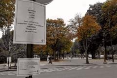 Avenue Matignon