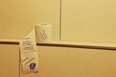 Il chiostro delle Clarisse e Igienicamente