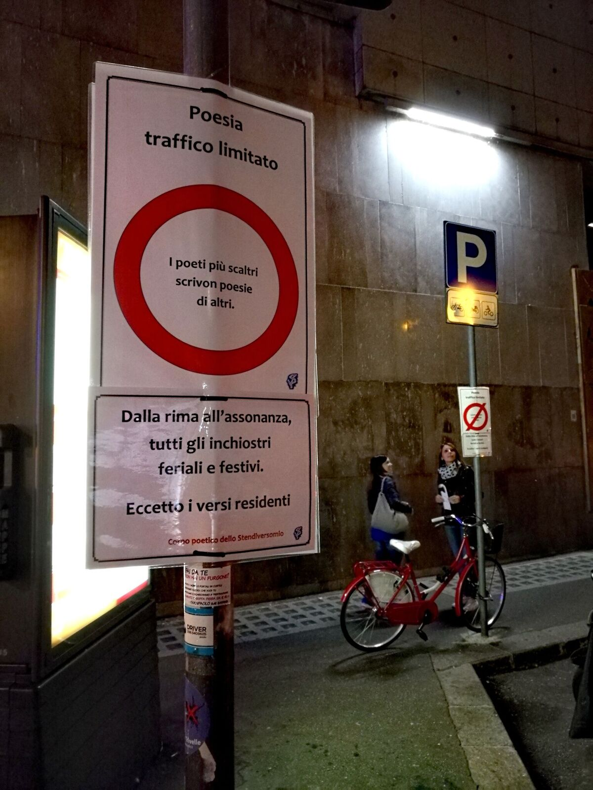 Torino la notte
