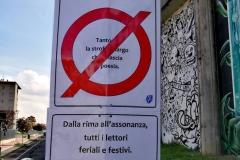 Fine PTL San Donato