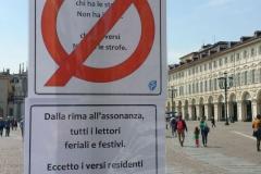 Piazza San Carlo 5
