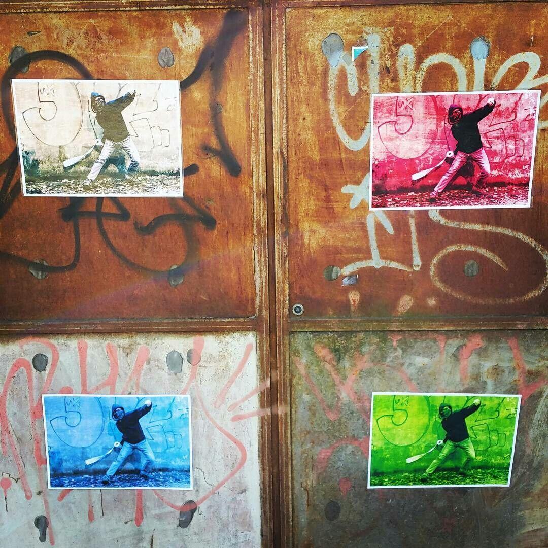 Banksy Aldo Moro