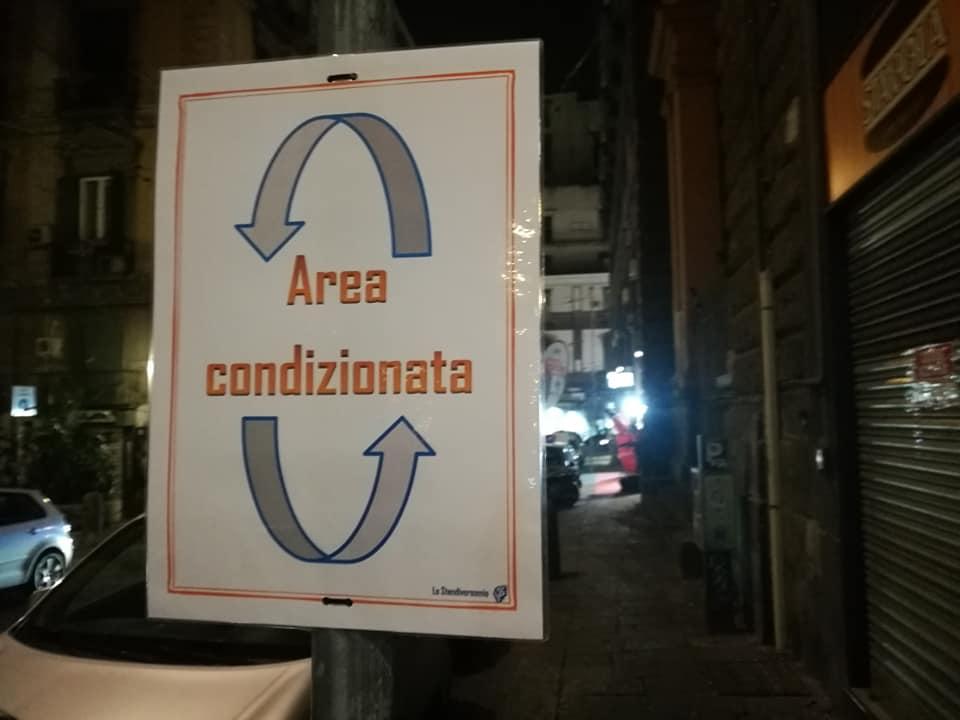 Area condizionata