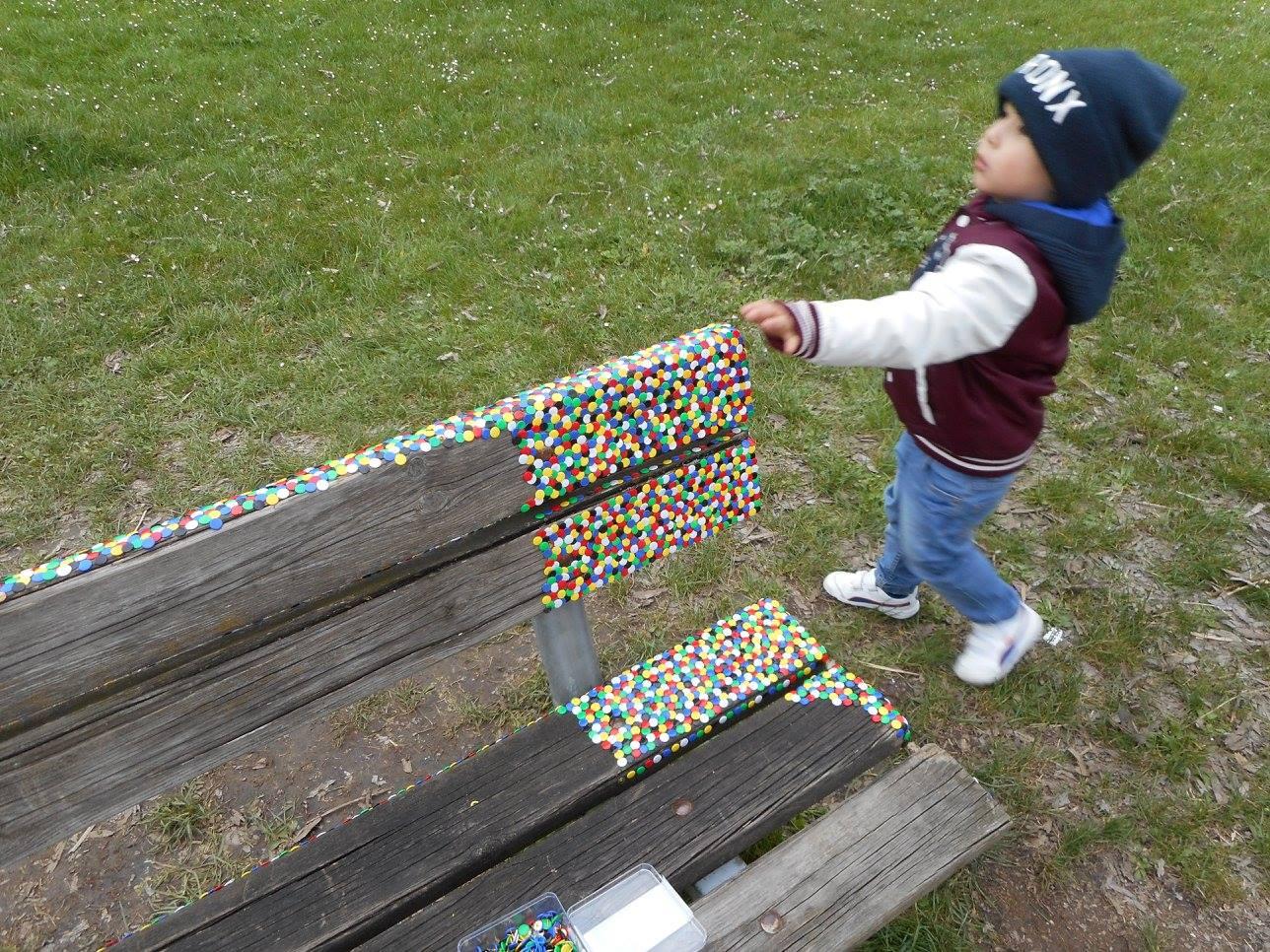 Attrazione Smart infantile
